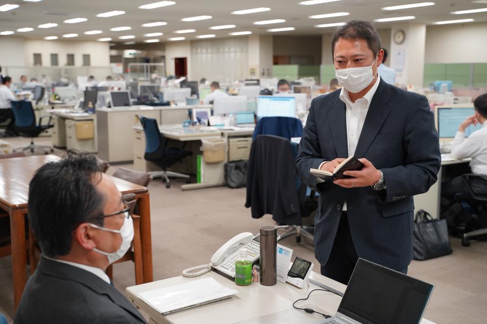 【釧路の総合商社!】あなたのやりたいことが見つかる!