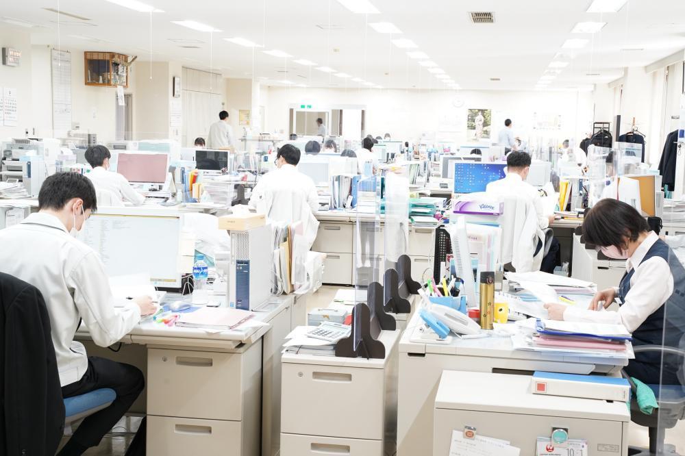 釧路港の発展と共に成長しつづける物流企業