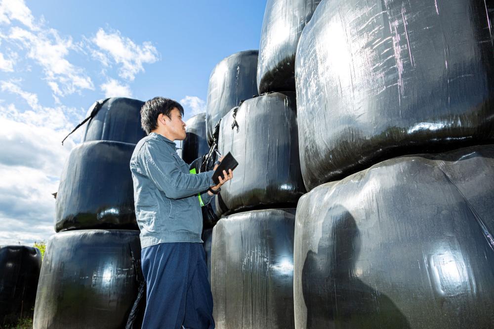 企画提案営業【2022卒】/北海道の「農」をサポート